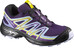 Salomon Wings Flyte 2 Trailrunning Shoes Women cosmic purple/pale lilac/black